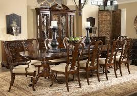 Fine Dining Room Furniture Antique Dining Room Furniture Marceladickcom