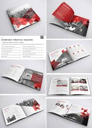 20 best indesign brochure templates for creative business marketing company profile square indd brochure