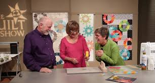 The <b>Quilt</b> Show with Alex Anderson and Ricky Tims - TheQuiltShow ...