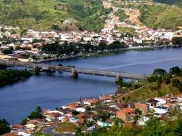 Rio Paraguaçu:  Beleza, historia um patrimônio natural