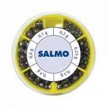 <b>Грузила SALMO</b> - Официальный сайт <b>SALMO</b>. Купить с ...