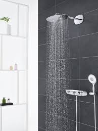 <b>SmartControl</b> Combi Shower <b>System</b> | Страница компании <b>GROHE</b> ...