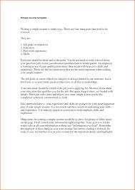 examples simple resume simple resume sample for the fbi special examples simple resume resume simple sample simple sample resume