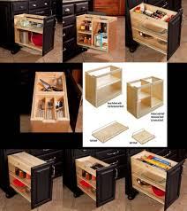 small storage ideas kitchens
