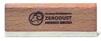 Щеточка для LP <b>Analog</b> Renaissance ZeroDust AR-7146 — купить ...