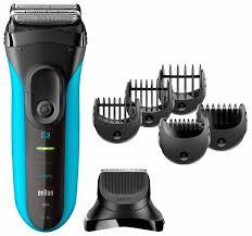 Купить <b>Электробритва Braun</b> 3010BT Series 3 Shave&Style по ...