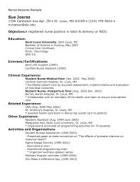 cover letter sample nursing new grad nursing resume cover letter     Perfect Resume Example Resume And Cover Letter