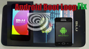 Android Stuck on Boot Screen or Logo Fix - YouTube
