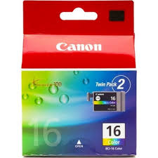 <b>Картридж Canon BCI-16 Color</b> (9818A002) для Selphy DS700 ...