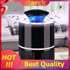 <b>HNW</b> - <b>018 USB</b> Powered Electronic Bug Zapper Mosquito Killer Lamp