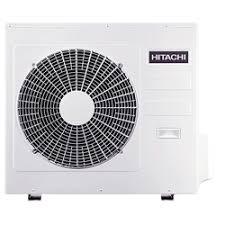 «<b>Мультисплит</b>-<b>система</b> Hitachi RAM-35QH5 внешний <b>блок</b> ...