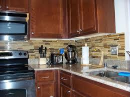 laminate kitchen backsplash