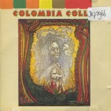 <b>Colombia</b> colly - <b>Jah Lion</b> - Muziekweb
