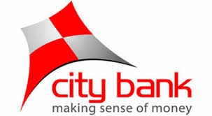Image result for logo of the city bank limited
