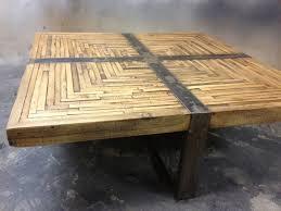 modern rustic furniture modern rustic furniture fort worth brooklyn modern rustic reclaimed wood