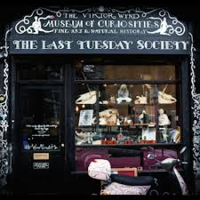 12 <b>Gothic</b>, <b>Occult</b>, Macabre And Unusual Things To Do In London