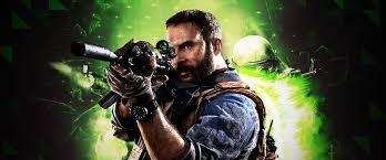 Call of Duty: Modern Warfare Multiplayer: Gameplay Footage, Beta ...