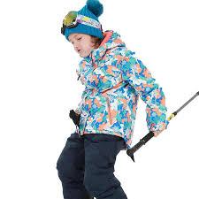<b>Boys</b> Girls <b>Kids Children Ski</b> Suit Waterproof <b>Ski</b> Jacket <b>Snow</b> Pants ...