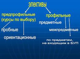Картинки по запросу элективы