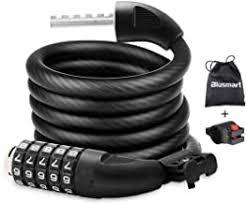 <b>Cable Locks</b>: Sports & Outdoors: Amazon.co.uk