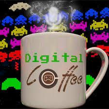 Digital Coffee