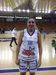 María Araújo