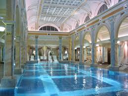 indoor pools inmyinterior large pool amazing indoor pool lighting