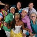 Pure Brazil: Samba Social Club