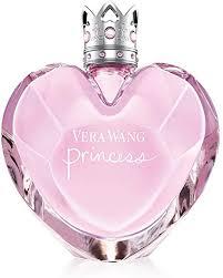 <b>Vera Wang Flower Princess</b> Eau de Toilette Spray for Women, 100 ml