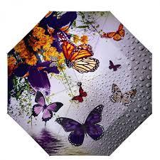 <b>Зонт Flioraj</b> 231208 Пробуждение бабочки купить в магазине ...
