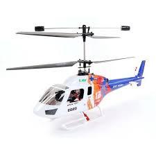<b>Радиоуправляемый вертолет E-sky Big</b> Lama 2.4G - 000055 ...