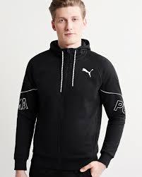 <b>Толстовка</b> PUMA Modern Sports Fz <b>Hoody</b> Tr — купить в интернет ...