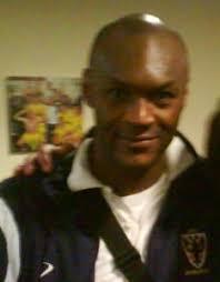Marcus Gayle