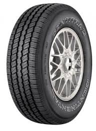 <b>Continental CrossContact LX</b> - E Tires in Temple, TX and Belton, TX ...