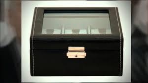 Шкатулка для хранения 6-ти часов <b>Champ Collection</b> 20085-2 ...
