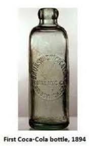 「john s pemberton 1886 began coca」の画像検索結果
