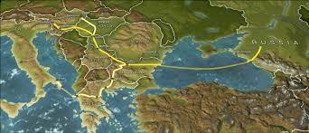 Να μπει πάλι στον South Stream ζήτησε η κυβέρνηση