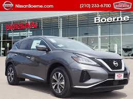 New Nissan Murano for Sale in San Antonio, TX 78262 - Autotrader