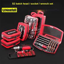 Online Shop 27pcs Precision Screwdriver Set Socket Wrench Set ...