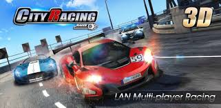Приложения в Google Play – City Racing <b>3D</b>