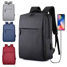 "OUBDAR <b>Men Multifunction</b> Anti Theft Backpack 15.6"" Inch Laptop ..."