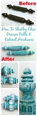 Shabby Chic Decor 40 Shabby Chic Decor Ideas And Diy Tutorials 2017