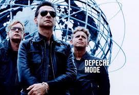 <b>Depeche Mode</b> Tracks & Releases on Beatport