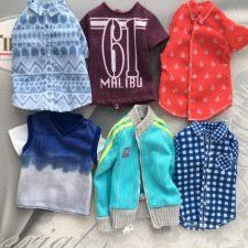 <b>Одежда для Кена</b> от <b>Mattel</b> / <b>Одежда</b> для кукол / Шопик. Продать ...
