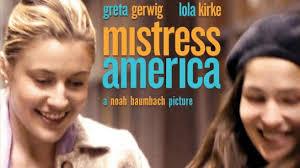 Resultado de imagem para mistress america