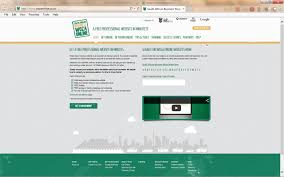 woza gets you online for reviews small business connect woza online screen shot