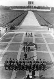 Image result for 1934 Hitler too did a great military build up