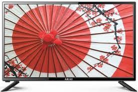 """Купить 27.5"""" (70 см) <b>LED</b>-<b>телевизор Akai</b> LEA-28L41P черный по ..."""