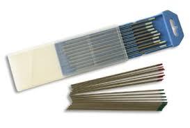 <b>Вольфрамовые электроды</b> для сварки алюминия (tig) и других ...