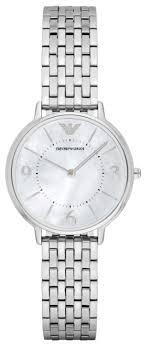 Наручные <b>часы EMPORIO ARMANI AR2507</b> — купить по ...